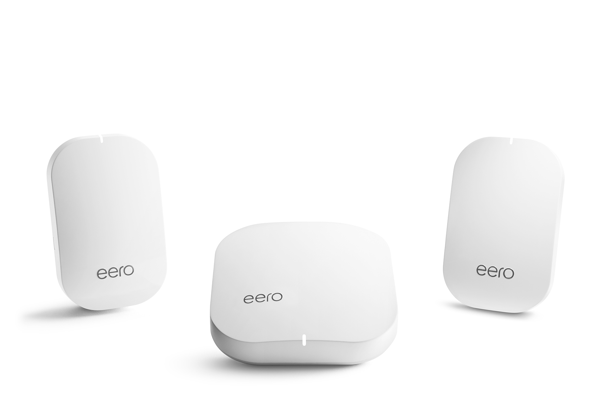 What's the difference between eero & eero Beacon? – eero Help Center